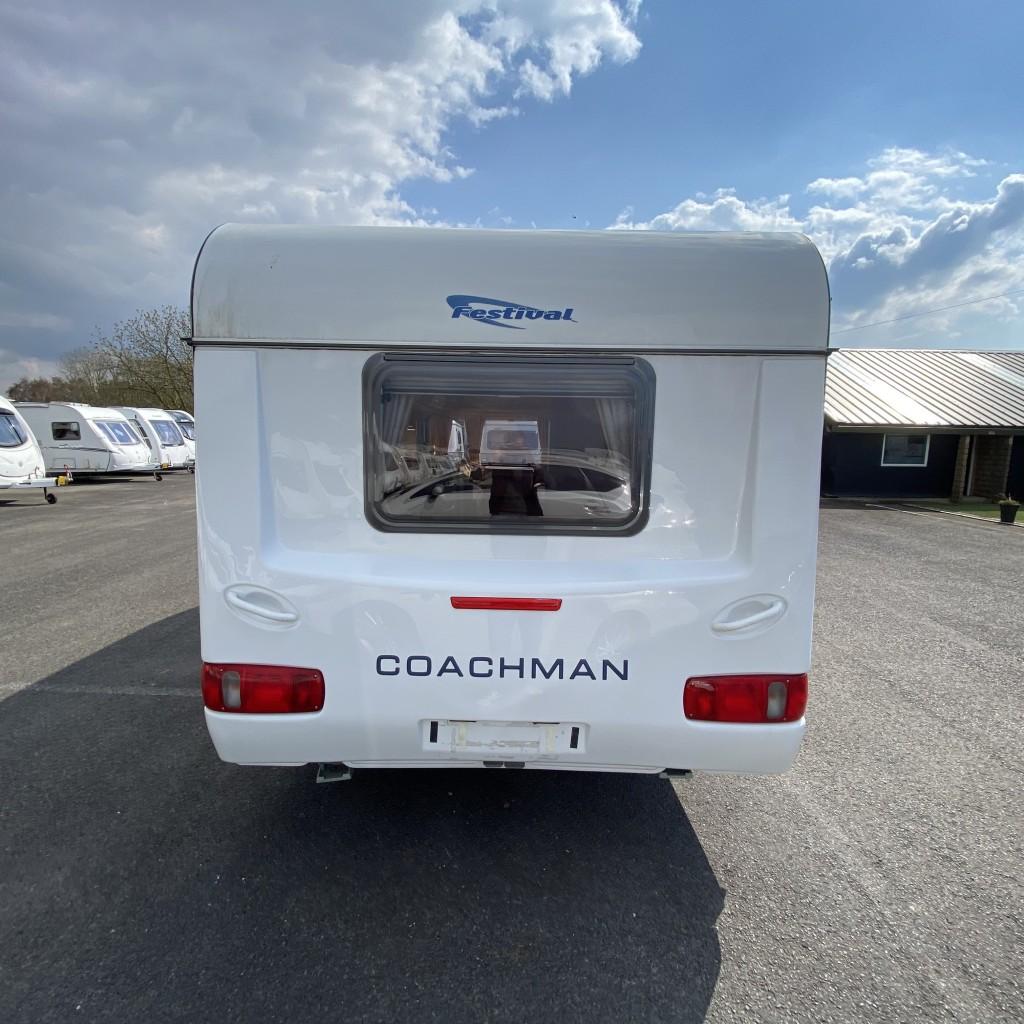 COACHMAN Festival 500/5