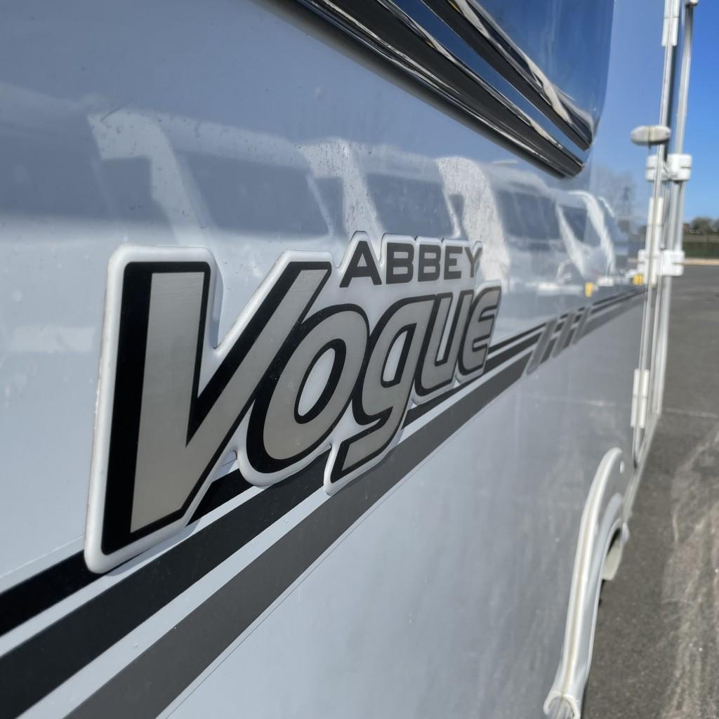 ABBEY vogue 460