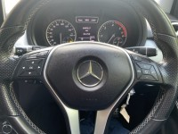 MERCEDES-BENZ B CLASS 1.8 B180 CDI BLUEEFFICIENCY SPORT 5DR AUTOMATIC