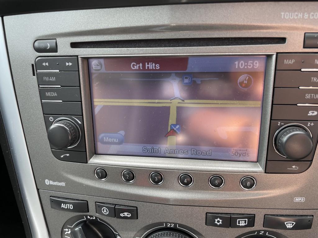 VAUXHALL ANTARA 2.2 SE NAV CDTI 4WD S/S 5DR