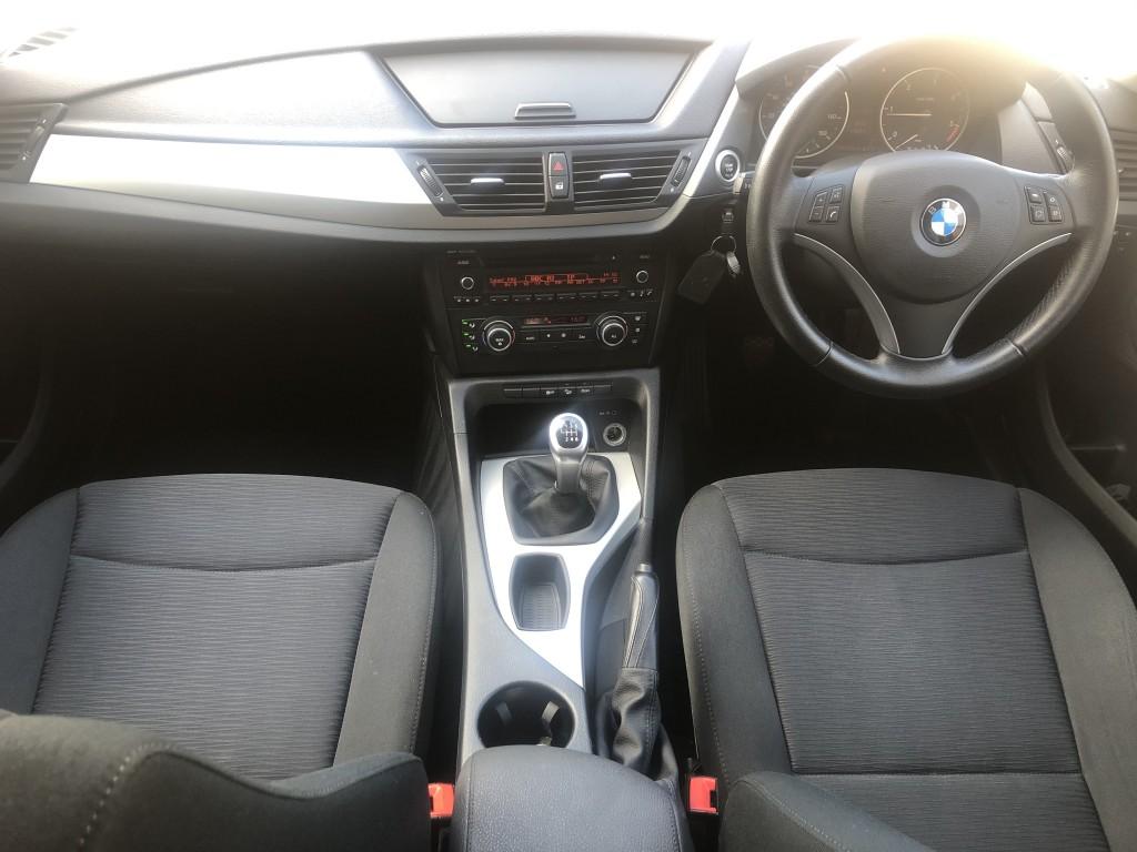 BMW X1 2.0 XDRIVE23D SE 5DR