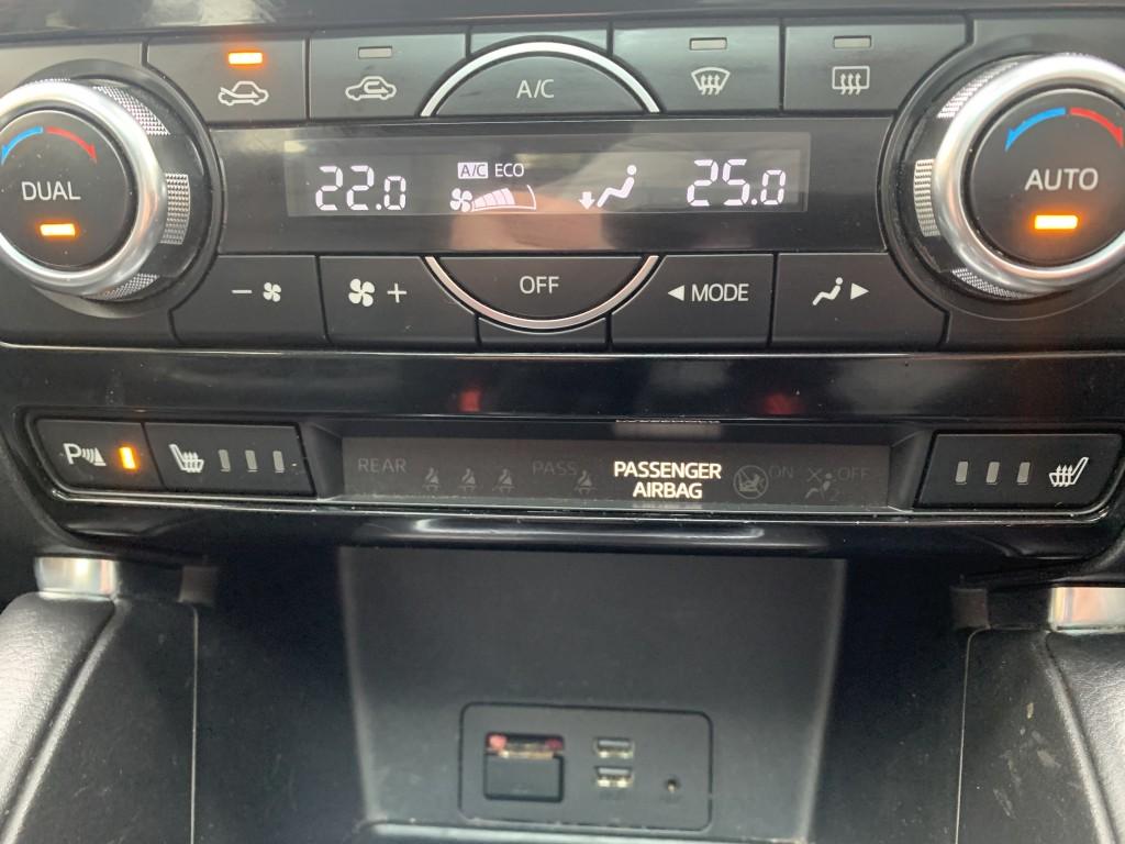 MAZDA MAZDA CX-5 2.2 D SE-L LUX NAV 5DR