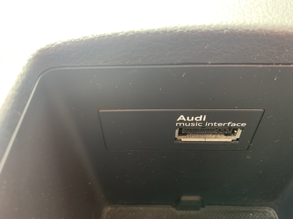 AUDI A3 2.0 TDI SE 3DR