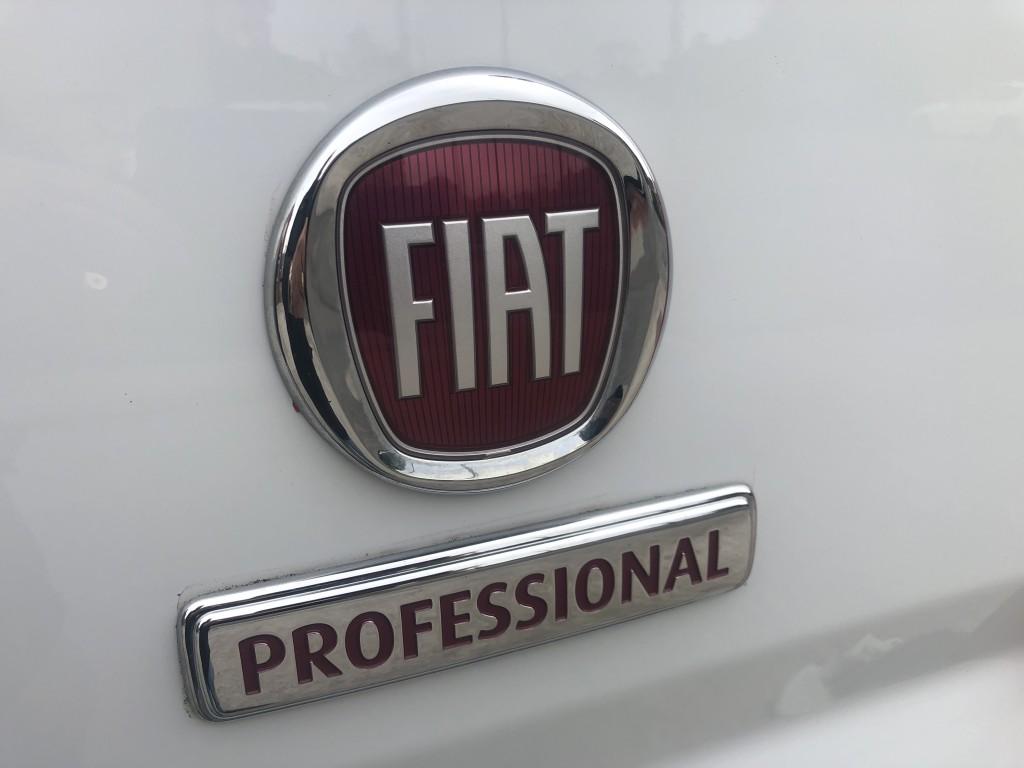 FIAT DUCATO 35 P/V H/R MULTIJET II TECNICO 2.3 35 P/V H/R MULTIJET II TECNICO