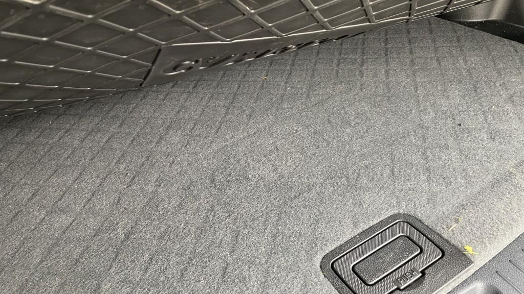 KIA SPORTAGE 2.0 XS CRDI 5DR