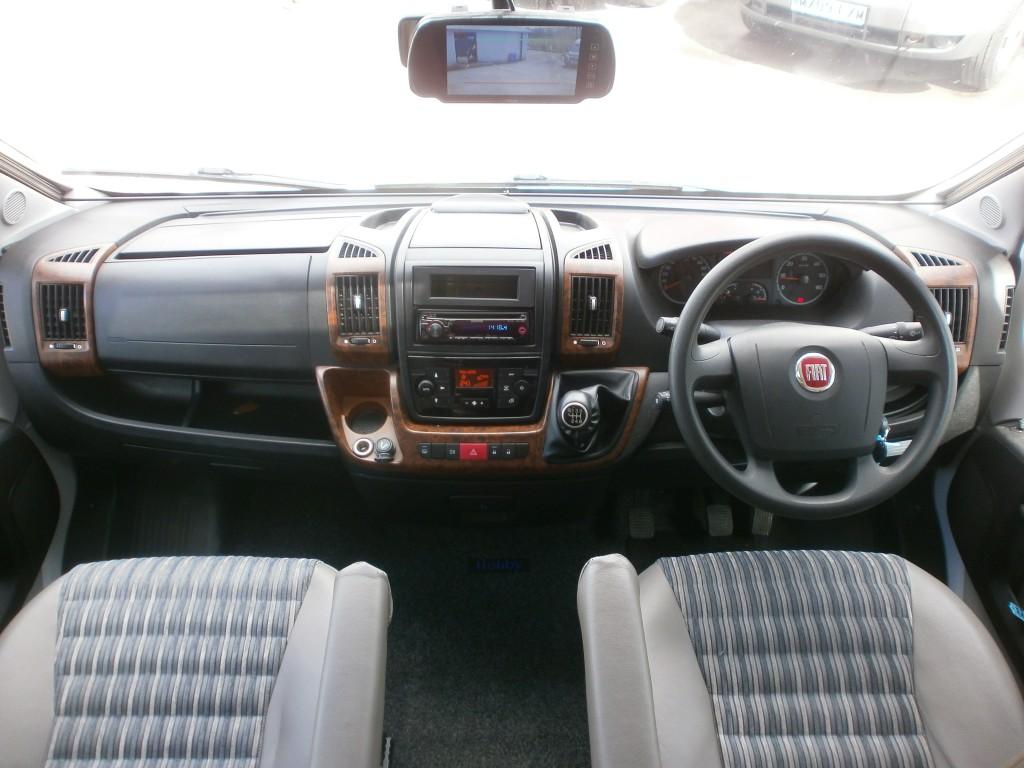 HOBBY Premium Drive 65HFL