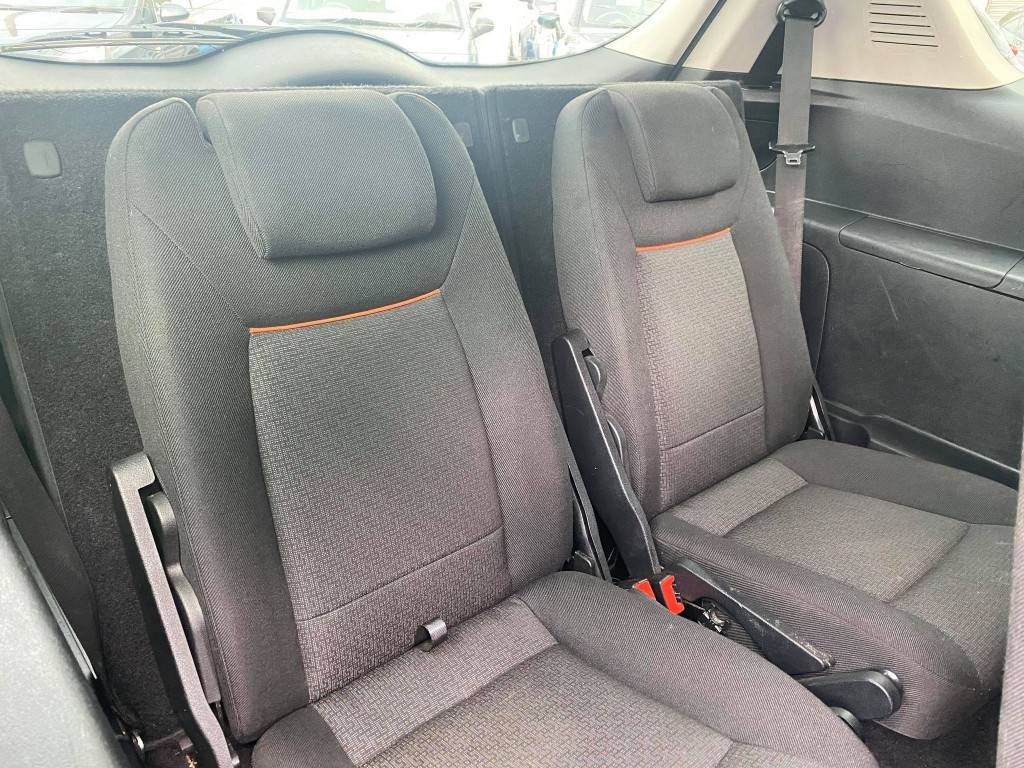 FORD S-MAX 2.0 LX 5DR