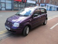 FIAT PANDA 1.2 DYNAMIC ECO 5DR YES 27K ONLY