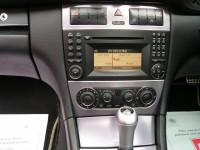 MERCEDES-BENZ CLC CLASS 1.8 CLC180 KOMPRESSOR SPORT 3DR AUTOMATIC