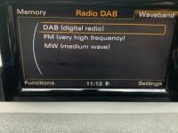 AUDI A1 1.4 SPORTBACK TFSI S LINE 5DR
