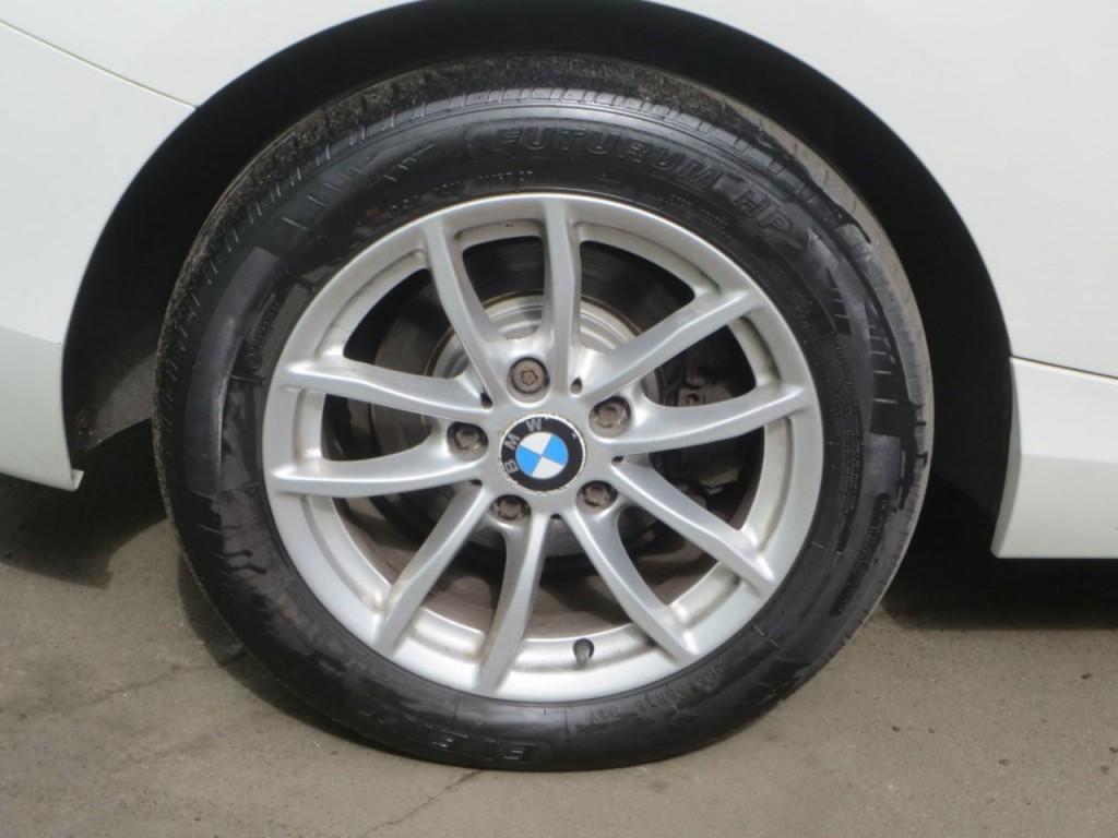 BMW 1 SERIES 1.6 114I SE 3DR