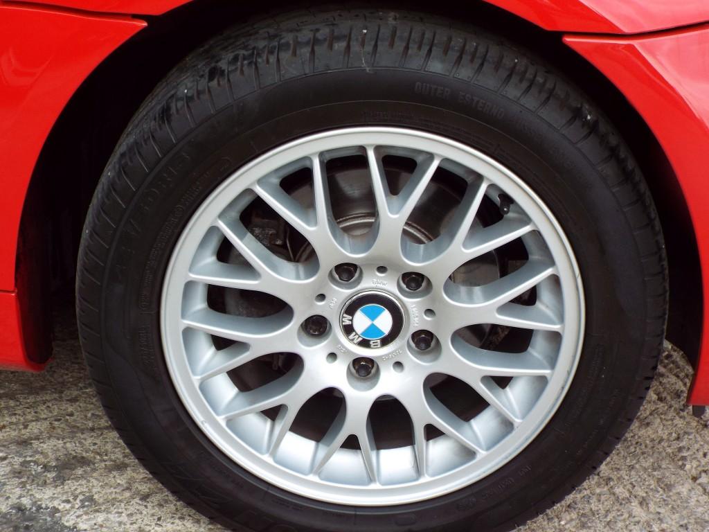 BMW Z SERIES Z3 ROADSTER 1.9 Z3 ROADSTER 2DR