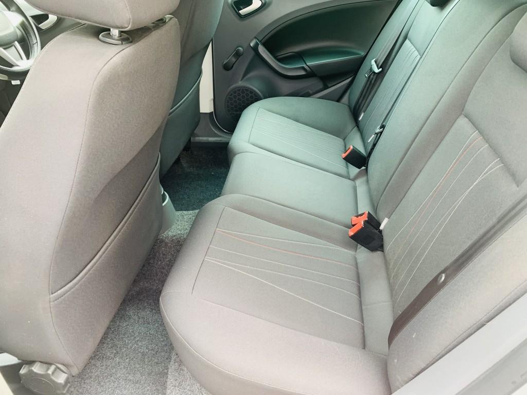 SEAT IBIZA 1.2 CR TDI ECOMOTIVE SE COPA 5DR