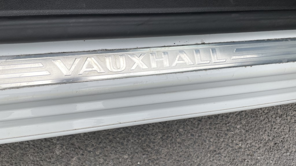 VAUXHALL GTC 1.4 LIMITED EDITION S/S 3DR