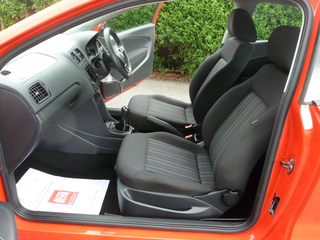 VOLKSWAGEN POLO 1.0 S 3DR