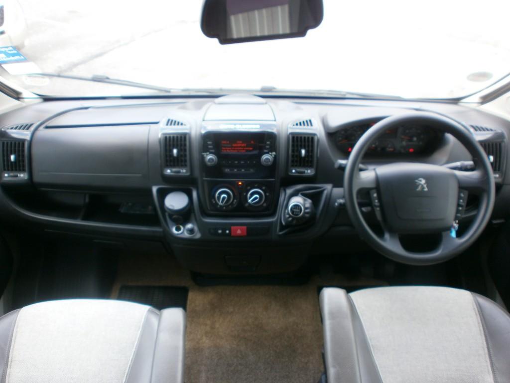 AUTO-SLEEPER Kingham