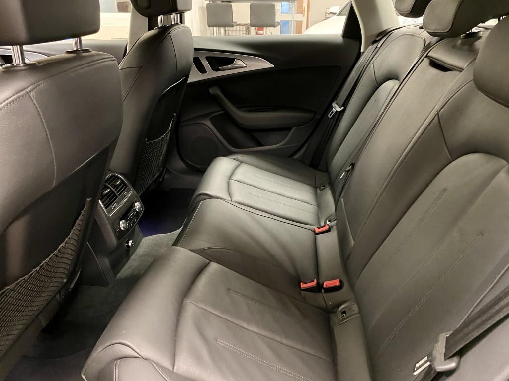 AUDI A6 2.0 AVANT TDI ULTRA SE EXECUTIVE 5DR SEMI AUTOMATIC