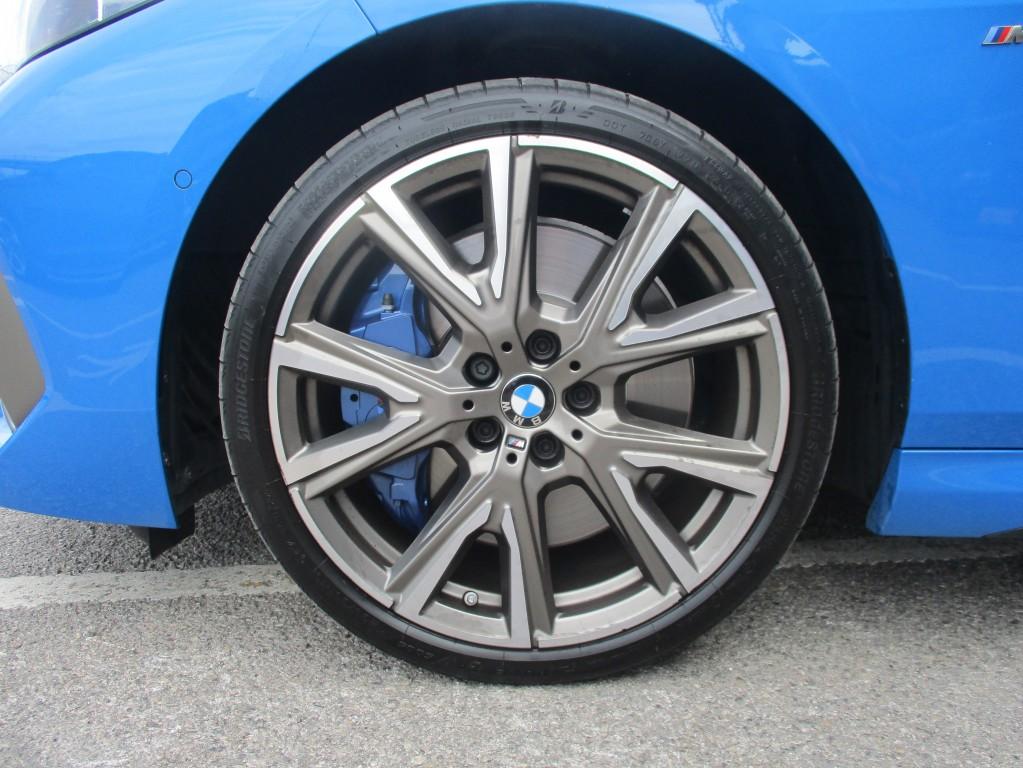 BMW 2 SERIES M235I XDRIVE GRAN COUPE 2.0 M235I XDRIVE GRAN COUPE 4DR AUTOMATIC