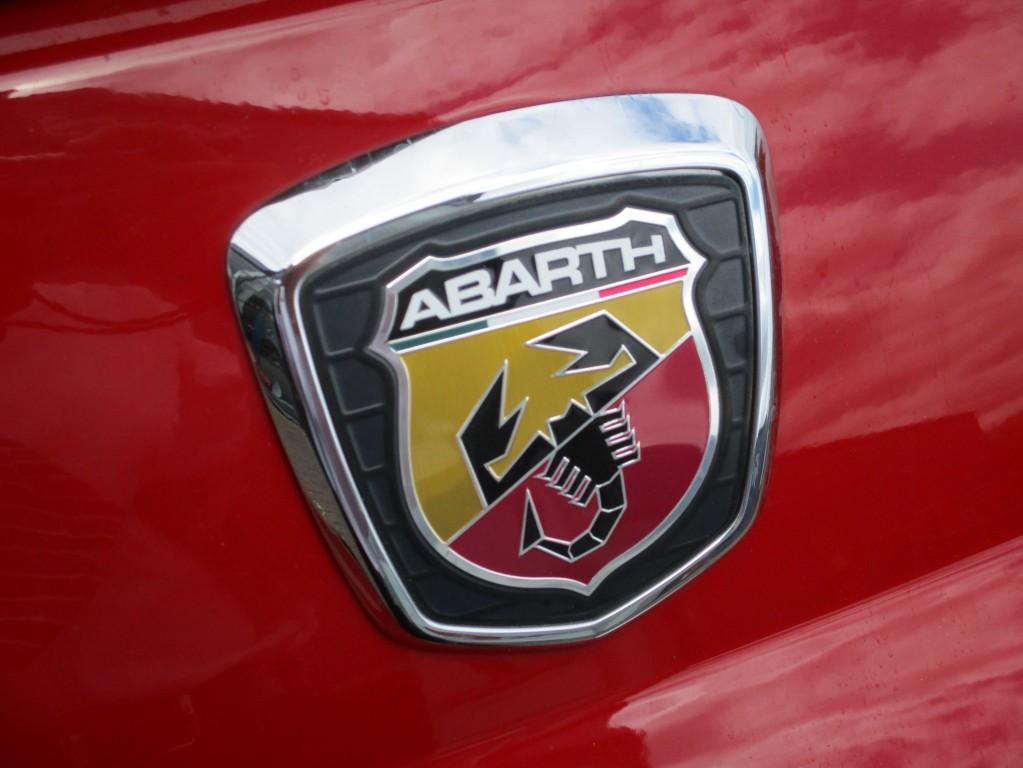 ABARTH 595 1.4 595 TURISMO 3DR