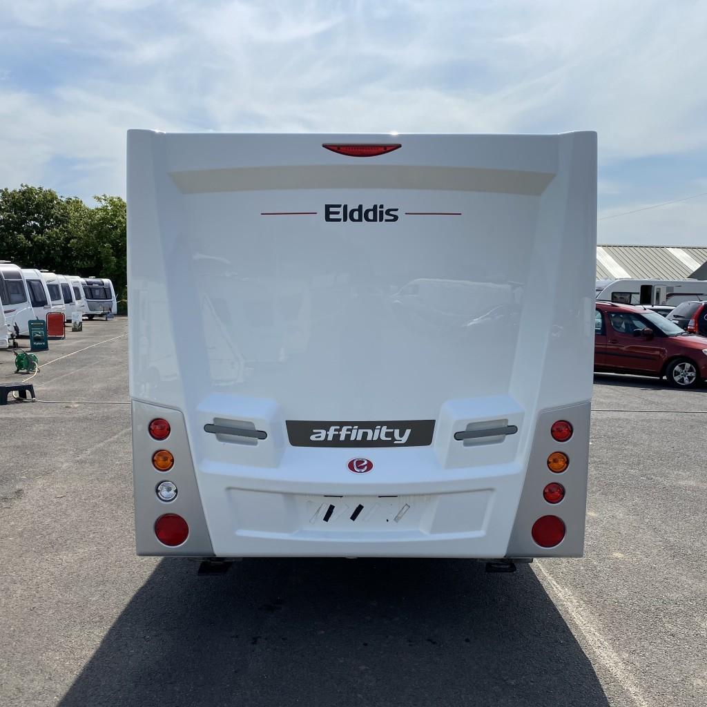 ELDDIS Affinity 530