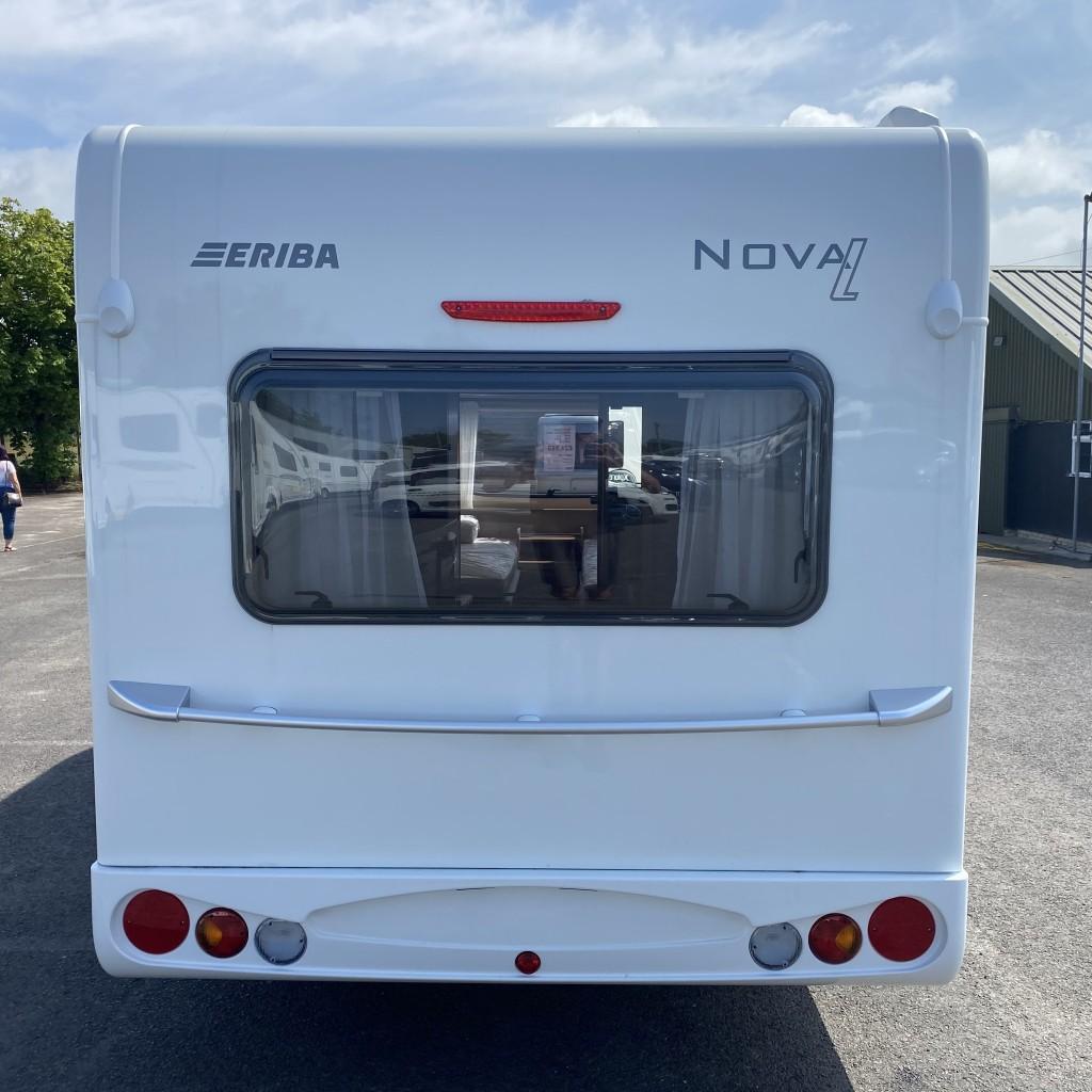 ERIBA Nova Light 470
