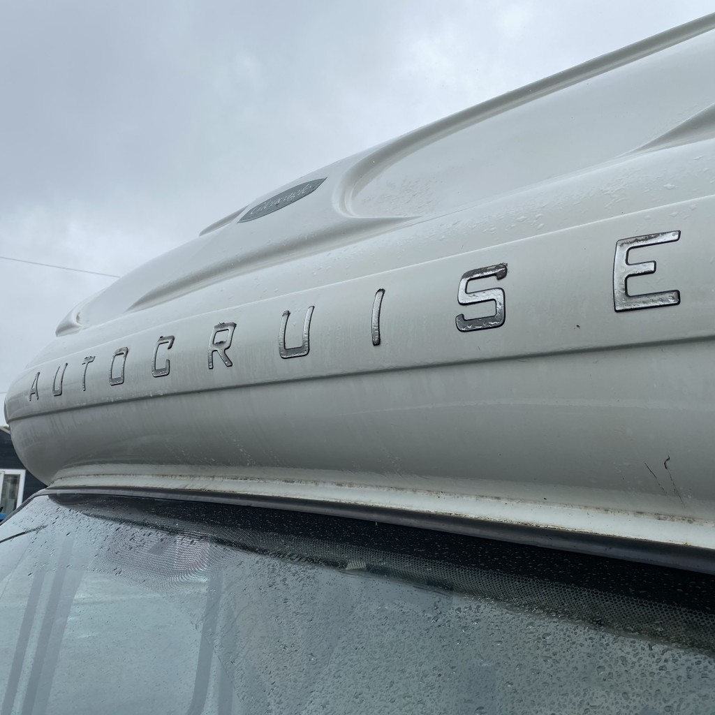 PEUGEOT Auto-cruise Gleneagle