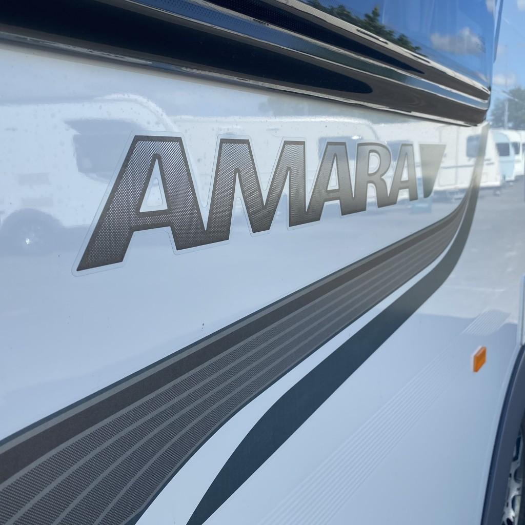 COACHMAN Amara 380/2