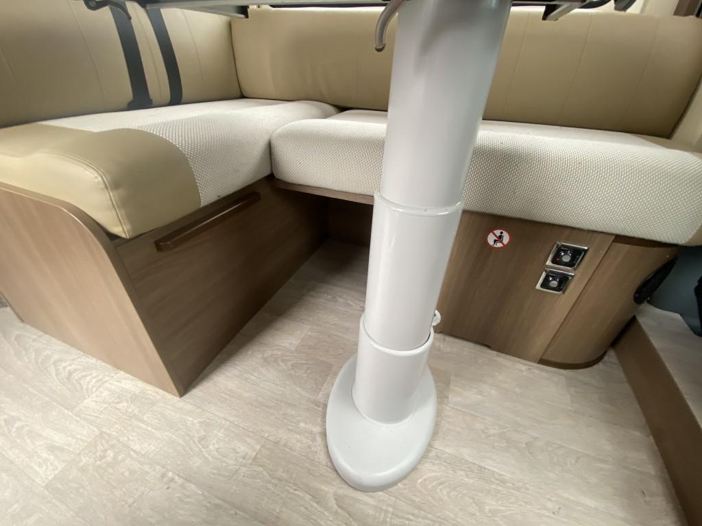 CHAUSSON FLASH 510 4 berth Low miles