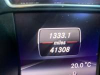 MERCEDES-BENZ CLA CLASS 2.1 CLA220 CDI AMG SPORT 4DR SEMI AUTOMATIC