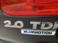 VOLKSWAGEN TIGUAN 2.0 MATCH TDI BLUEMOTION TECHNOLOGY 5DR