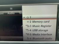 MERCEDES-BENZ E CLASS 2.1 E220 BLUETEC SE 5DR AUTOMATIC