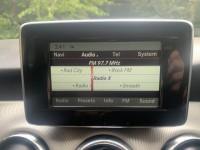 MERCEDES-BENZ CLA 2.1 CLA220 CDI SPORT 4DR SEMI AUTOMATIC