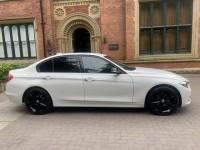 BMW 3 SERIES 2.0 318D SPORT 4DR AUTOMATIC