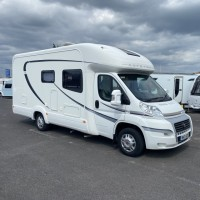 Click for more information about 2013 AUTO-TRAIL Tracker