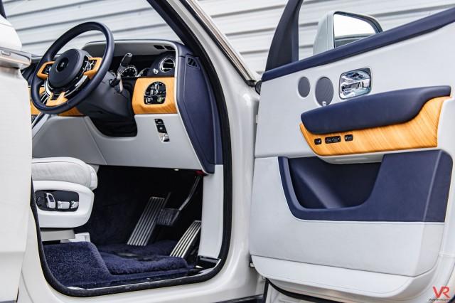 2019 (19) ROLLS-ROYCE CULLINAN 6.7 V12 5DR AUTOMATIC | <em>17,500 miles