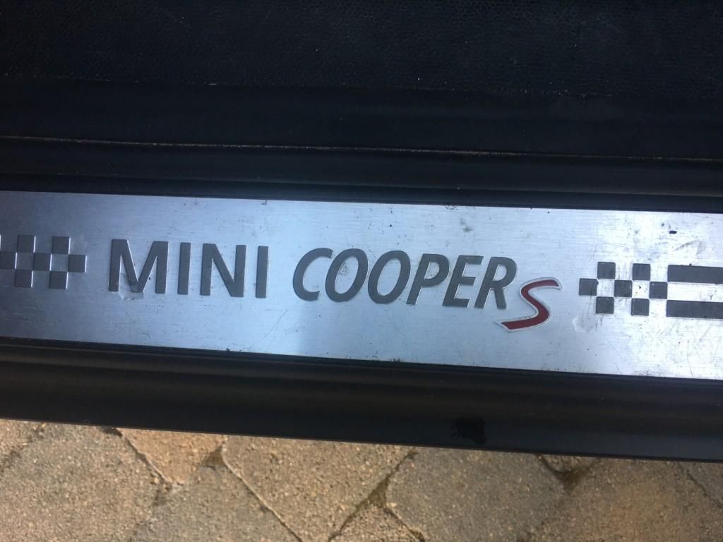 MINI COUNTRYMAN 2.0 COOPER SD 5DR