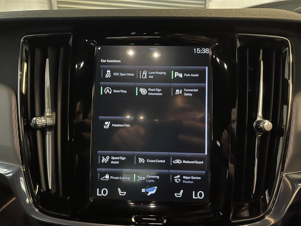 VOLVO V90 2.0 D4 R-DESIGN 5DR AUTOMATIC