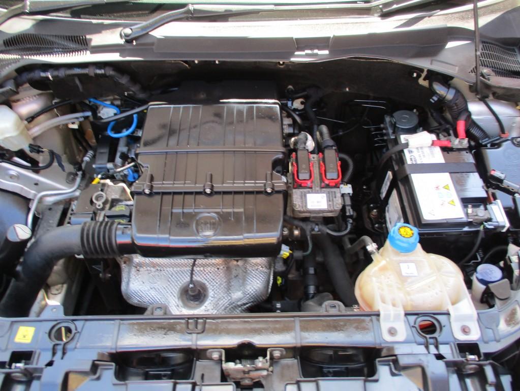 FIAT PUNTO EVO 1.4 DYNAMIC 3DR