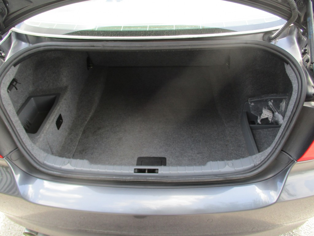 BMW 3 SERIES 3.0 330D SE 4DR AUTOMATIC