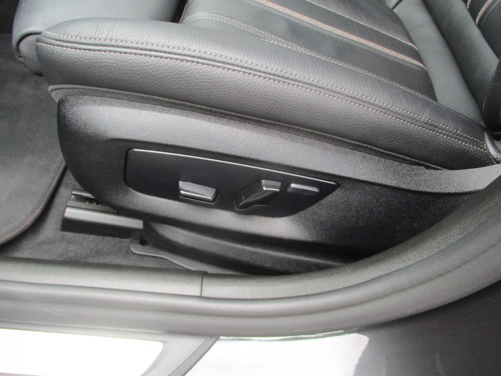 BMW 5 SERIES 2.0 520D XDRIVE M SPORT 4DR AUTOMATIC