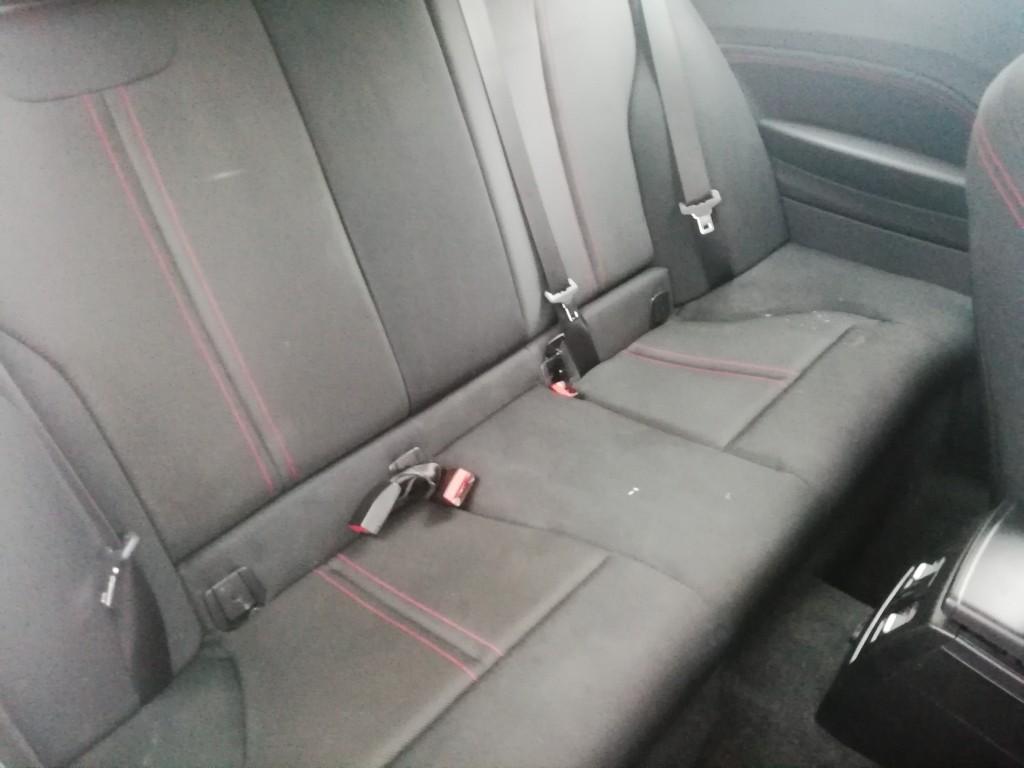 BMW 1 SERIES 2.0 118D SPORT 3DR AUTOMATIC