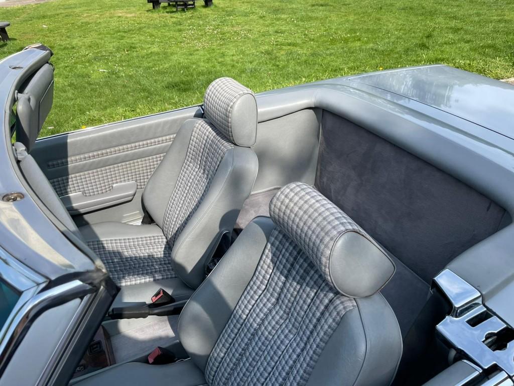 MERCEDES-BENZ SL 300 SL 3.0 300 SL 2DR AUTOMATIC