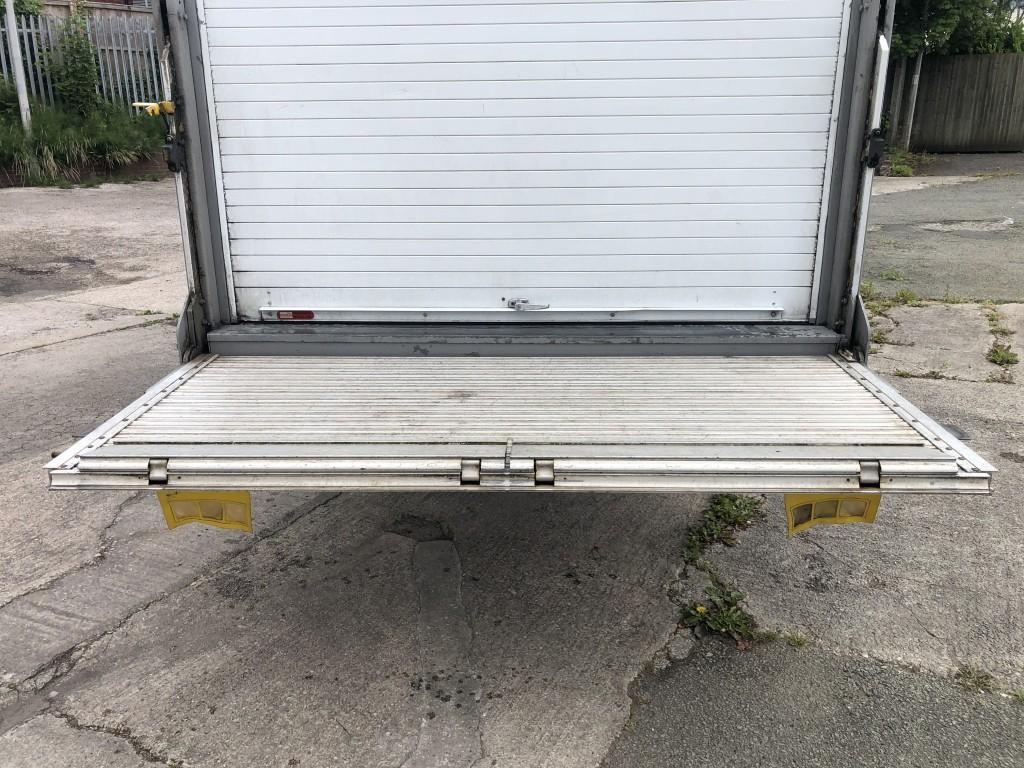 FORD TRANSIT 2.4 350 E/F DRW