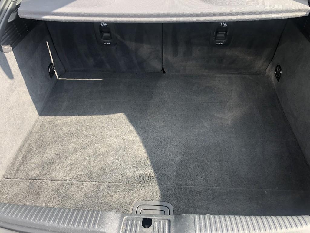 AUDI A5 2.0 TTS TFSI QUATTRO BLACK EDITION 2DR SEMI AUTOMATIC