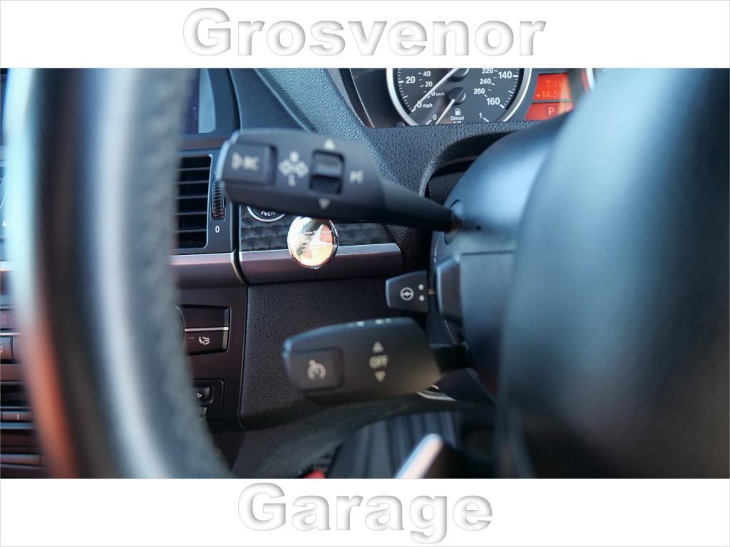 BMW X6 3.0 XDRIVE40D 4DR AUTOMATIC