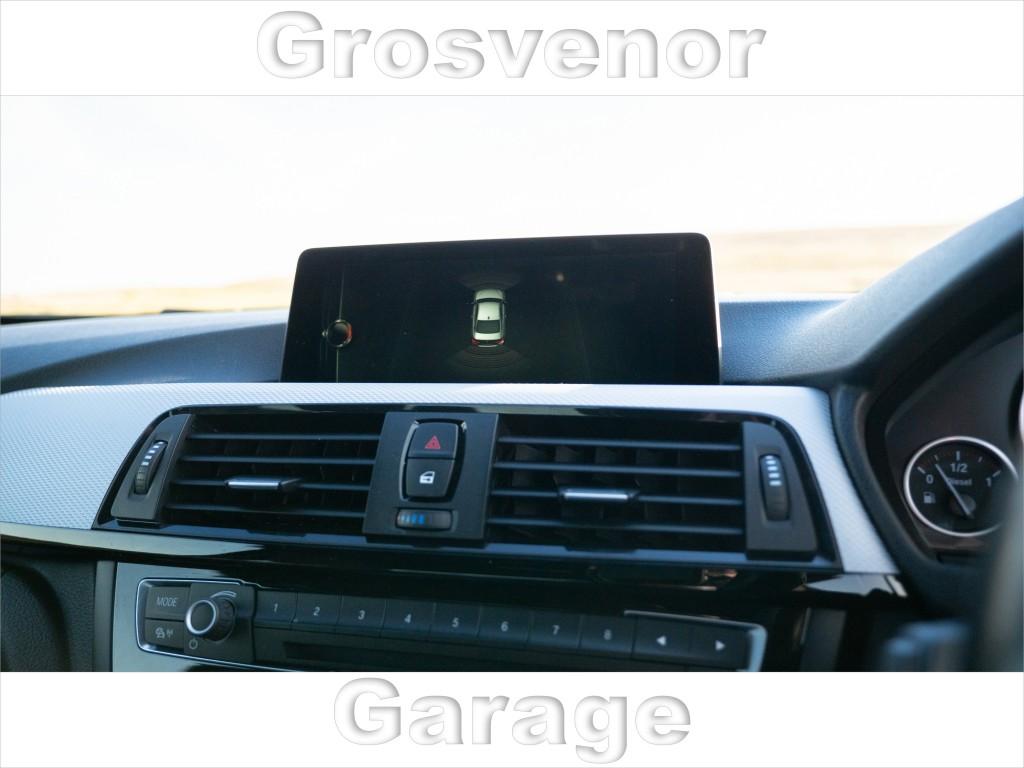 BMW 4 SERIES 3.0 435D XDRIVE M SPORT 2DR AUTOMATIC