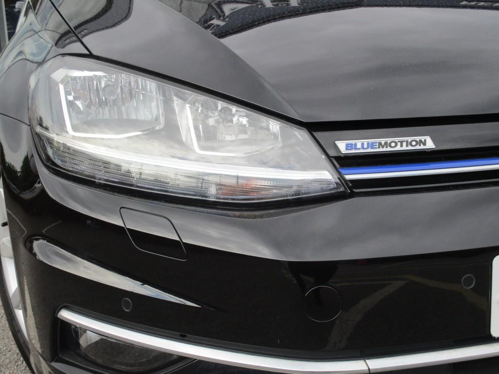 VOLKSWAGEN GOLF GT TSI EVO 1.5 GT TSI EVO 5DR