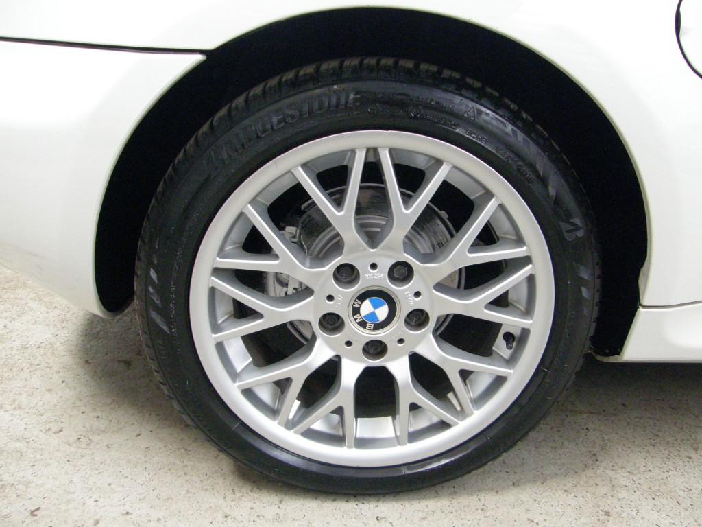 BMW Z SERIES Z3 ROADSTER 2.2 Z3 ROADSTER 2DR