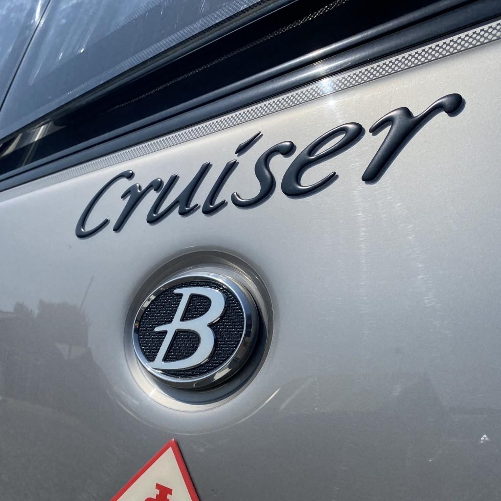 BUCCANEER Cruiser