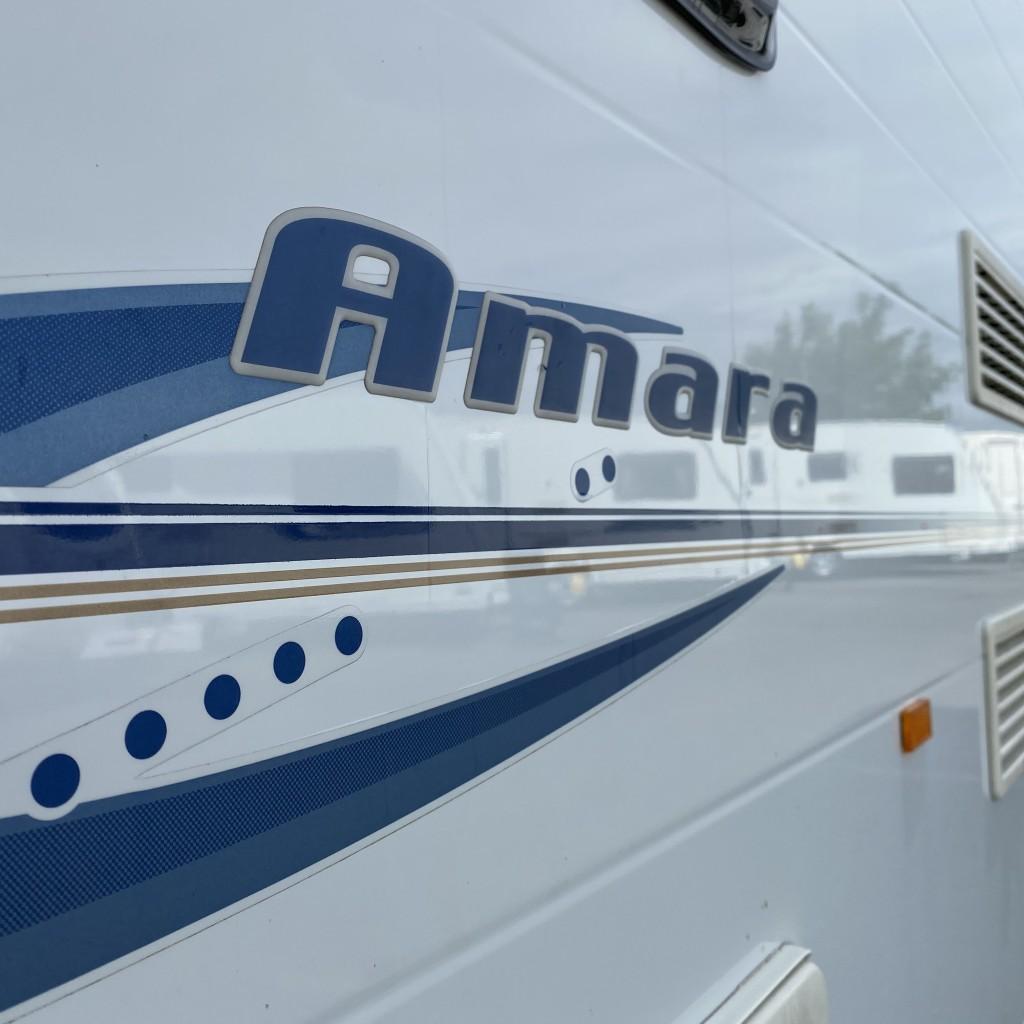COACHMAN Amara 560/6